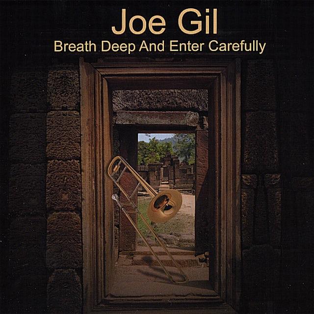 Joe Gil