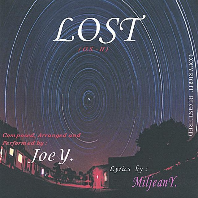 Various Artists LOST CD