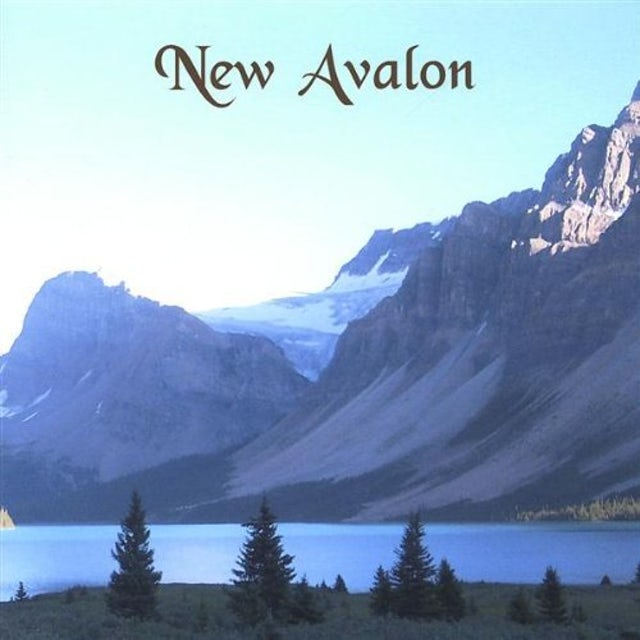 Joey Latimer NEW AVALON CD