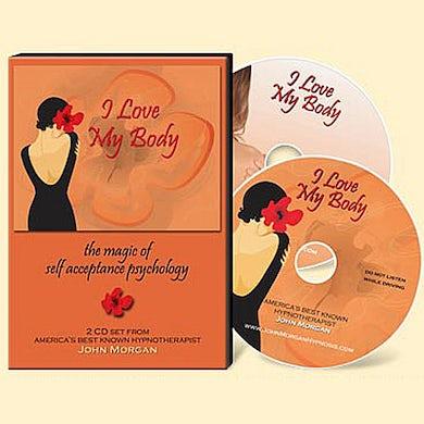 I LOVE MY BODY CD