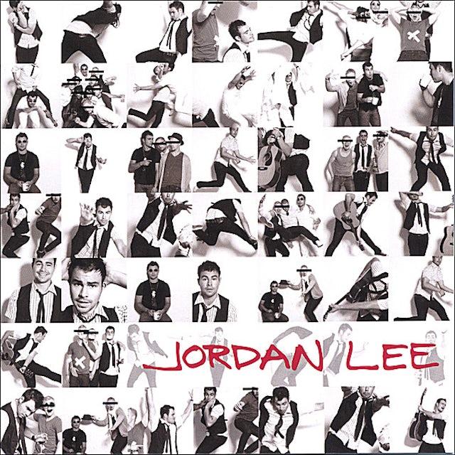 Jordan Lee CD