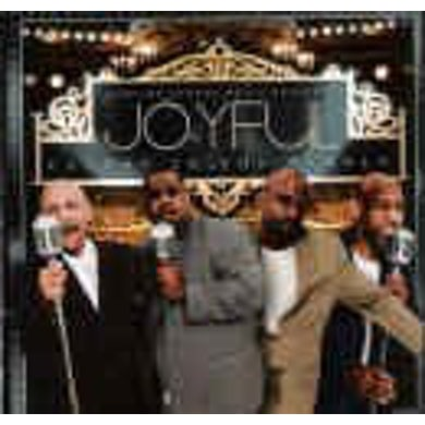 Joyful CAUGHT IN THE MIDDLE CD