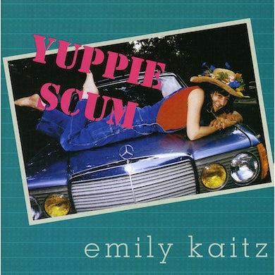 Emily Kaitz YUPPIE SCUM CD
