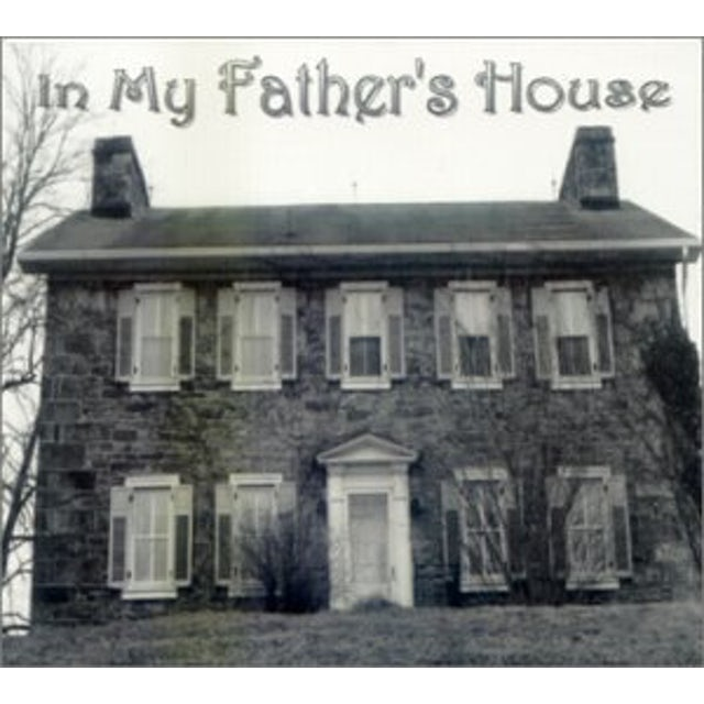 KALE IN MY FATHERS HOUSE CD