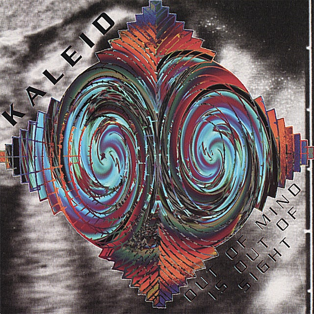 Kaleid OUT OF MIND IS OUT OF SIGHT CD