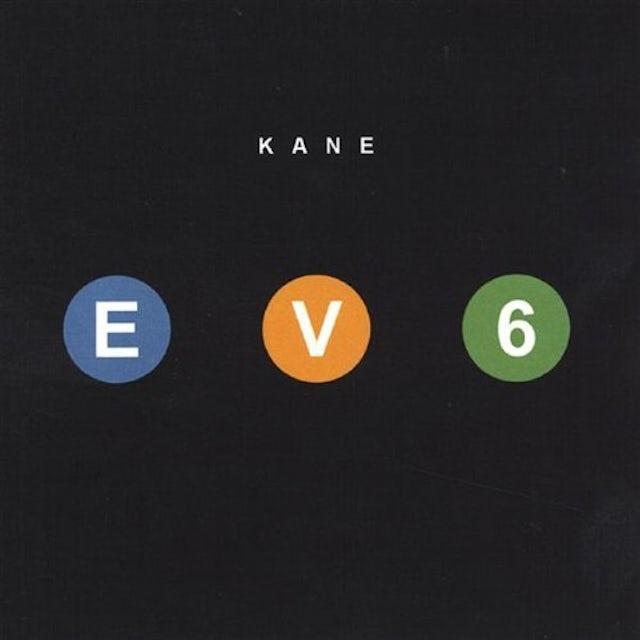 Kane EV6 CD