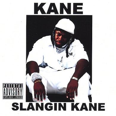 SLANGIN KANE CD