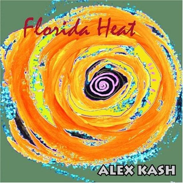 Alex Kash FLORIDA HEAT CD