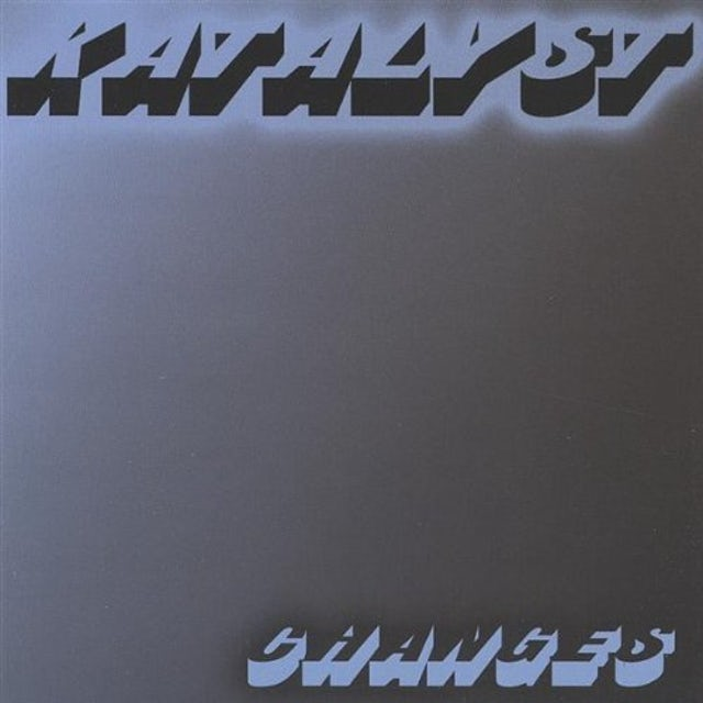 Katalyst CHANGES CD