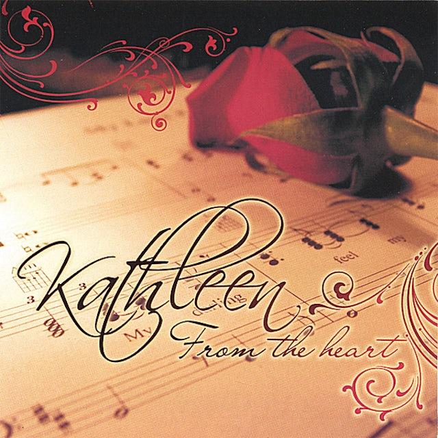 Kathleen FROM THE HEART CD