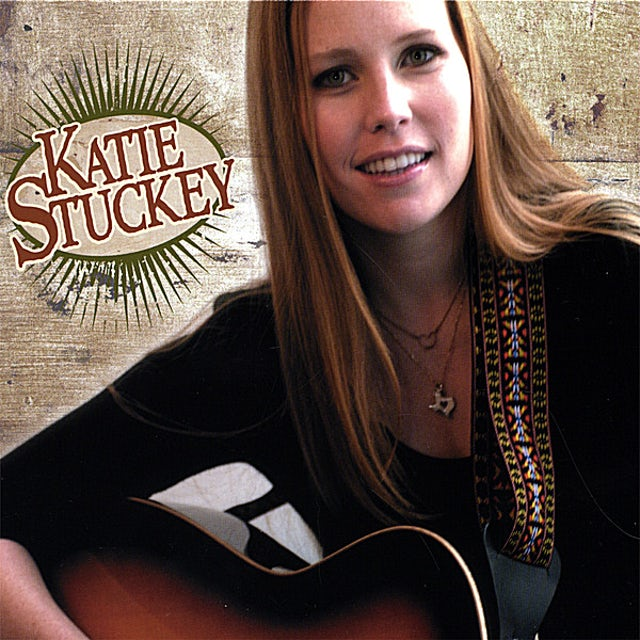 Katie Stuckey CD