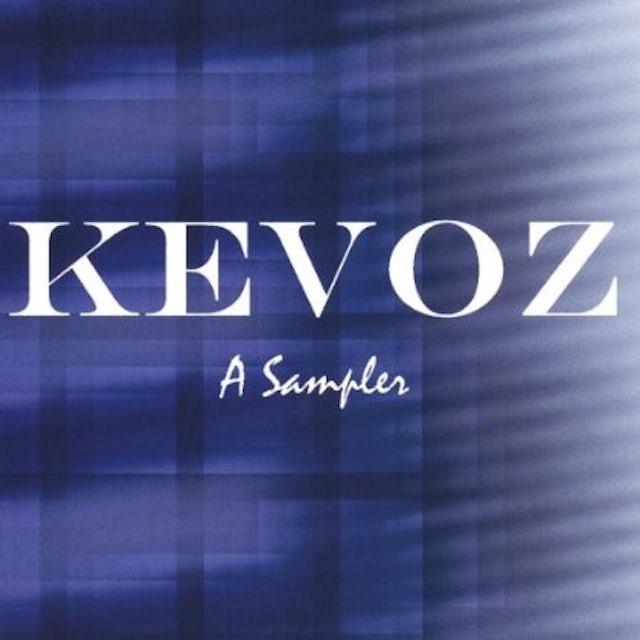 KevOz SAMPLER CD