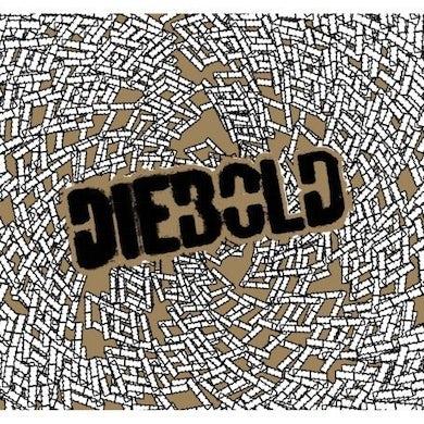 Diebold LISTEN TO MY HEARTBEAST Vinyl Record