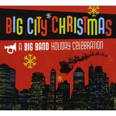 Reflections BIG CITY CHRISTMAS CD