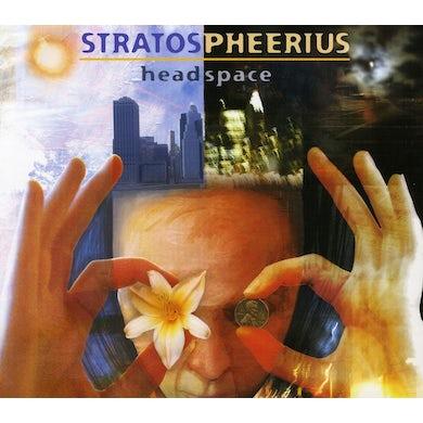 Joe Deninzon & Stratospheerius HEAD SPACE CD