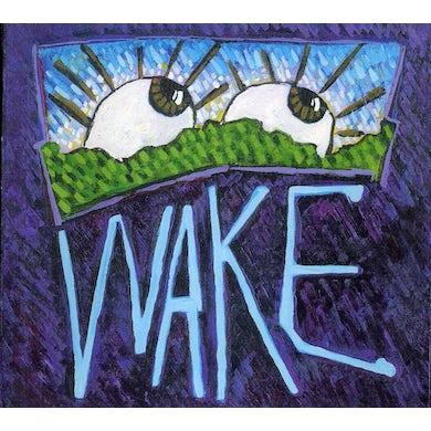 Wake FLYIN MICE SQUIRREL NUT CD