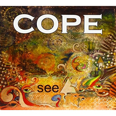 Cope SEE CD
