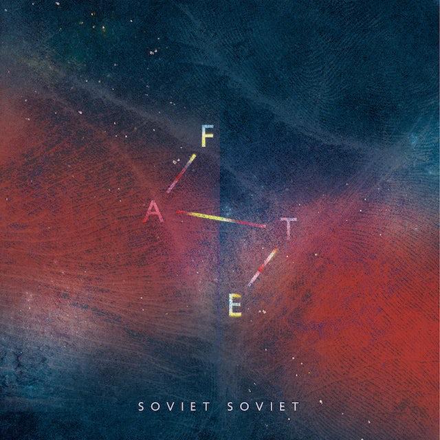 Soviet Soviet FATE Vinyl Record