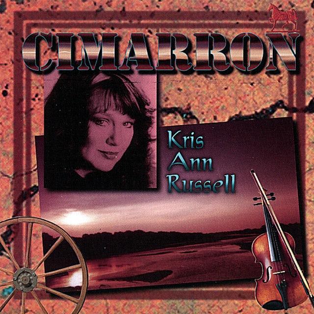 Kris Ann Russell CIMARRON CD