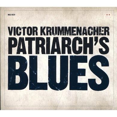 PATRIARCH'S BLUES CD