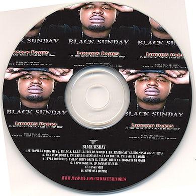 Lp BLACK SUNDAY CD