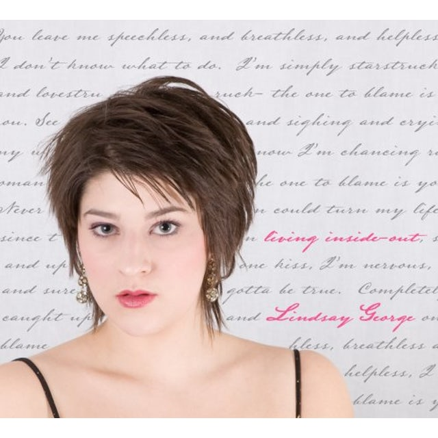 Lindsay George