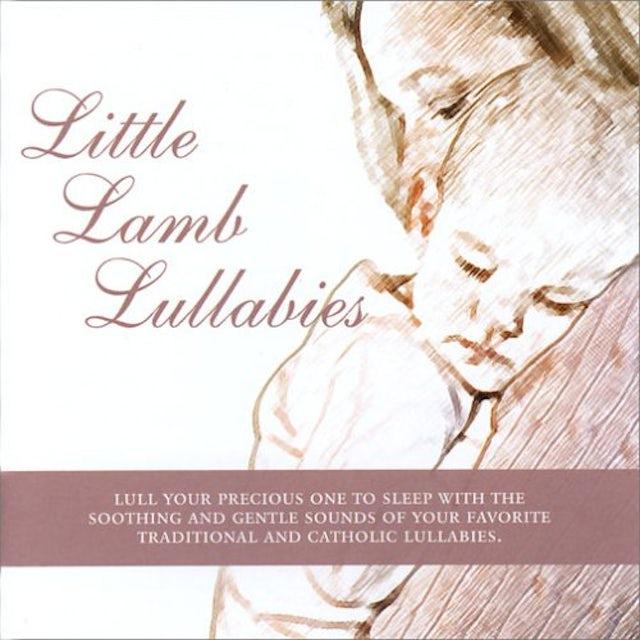 Little Lamb Music LITTLE LAMB LULLABIES CD