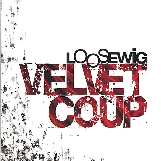 Loose Wig VELVET COUP CD