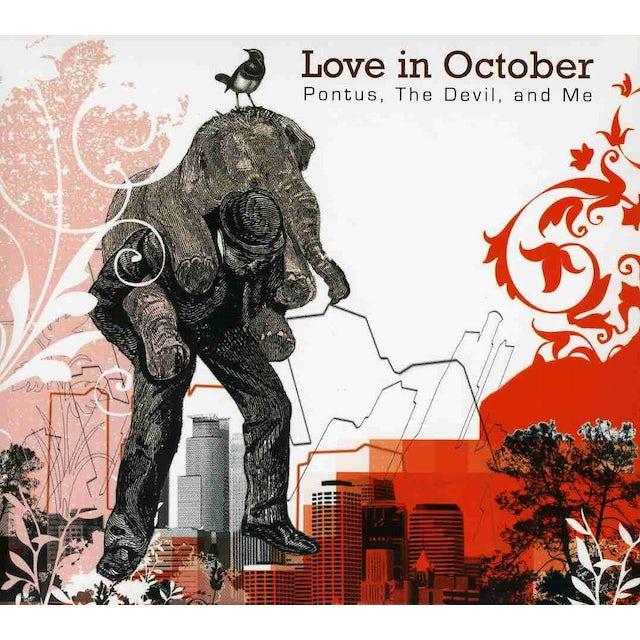 Love in October