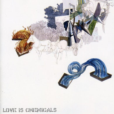 Love Is Chemicals CD
