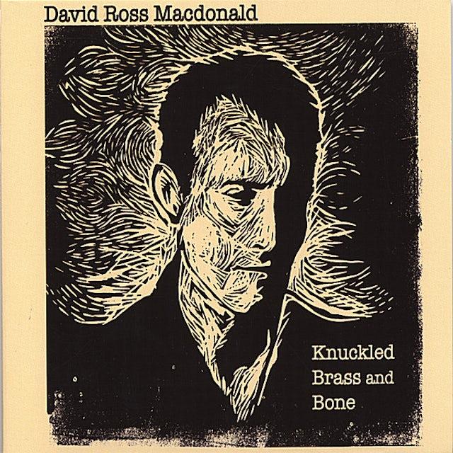 David Ross Macdonald