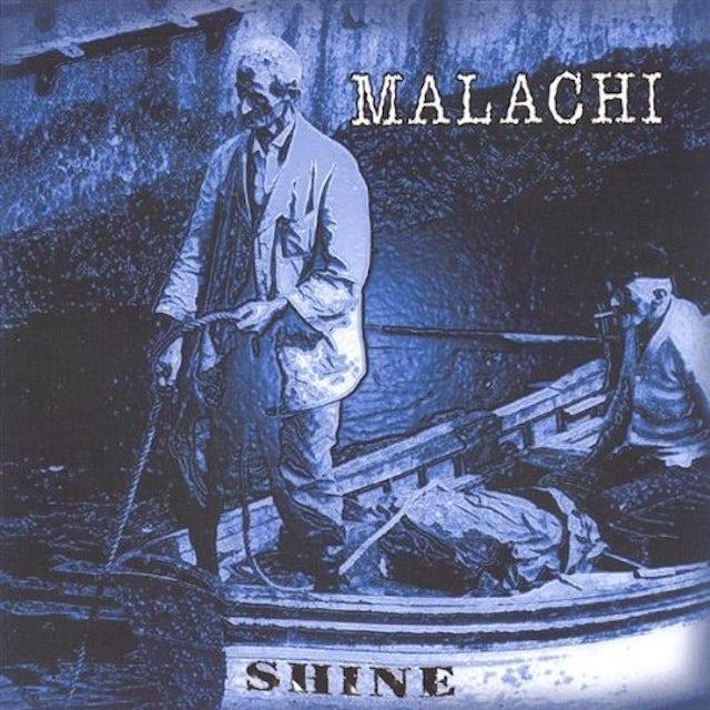 Malachi SHINE CD