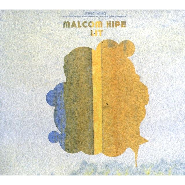 Malcom Kipe