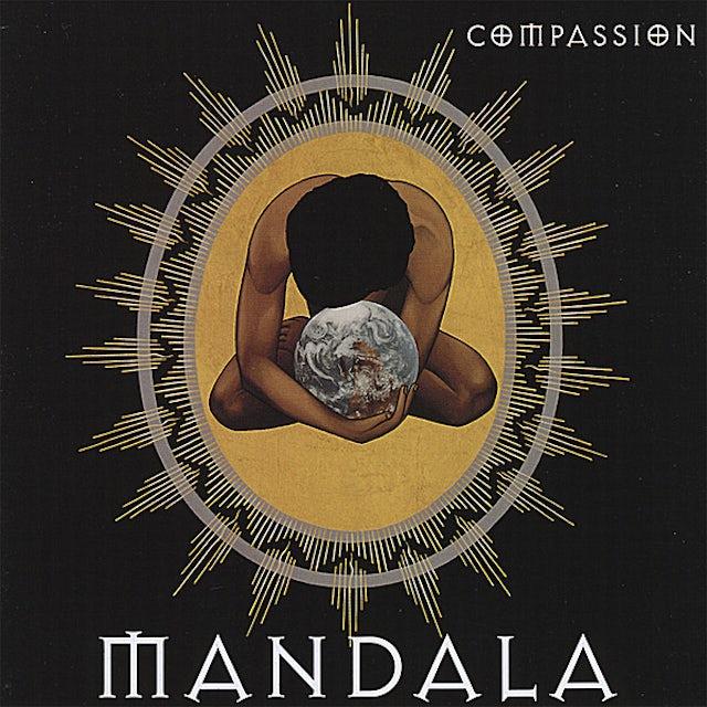 Mandala COMPASSION CD