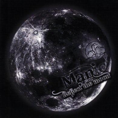 Manic REFLECT THE MOON CD