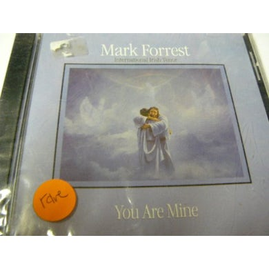 Mark Forrest YOU ARE MINE CD