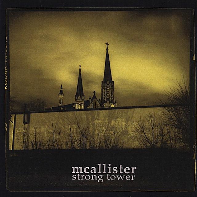 McAllister STRONG TOWER CD