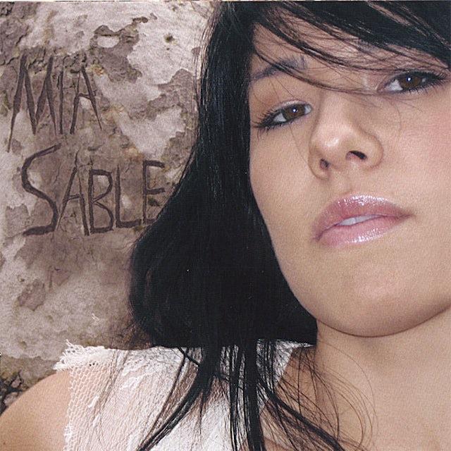 Mia Sable PROPELLER CD