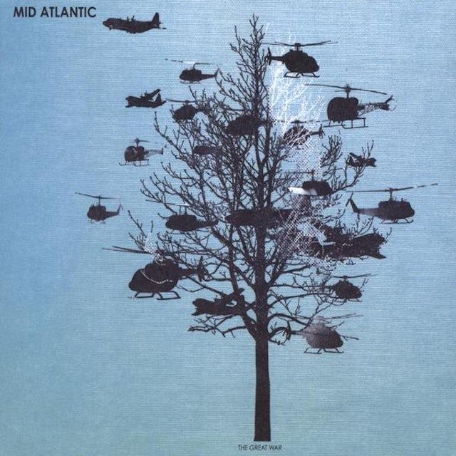 Mid Atlantic GREAT WAR CD