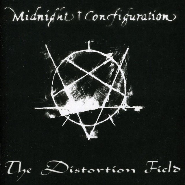 Midnight Configuration DISTORTION FIELD CD
