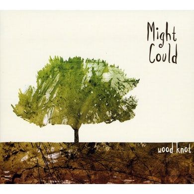 Might Could WOOD KNOT CD