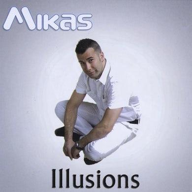Mikas ILLUSIONS CD