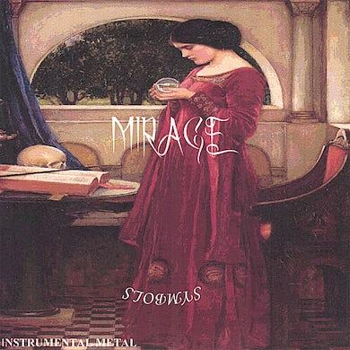 Mirage SYMBOLS CD