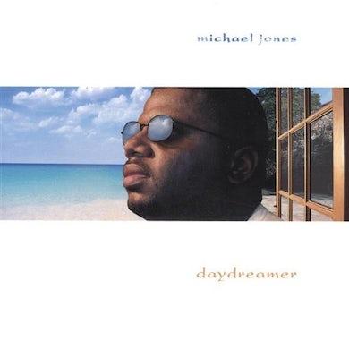 Michael Jones DAYDREAMER CD