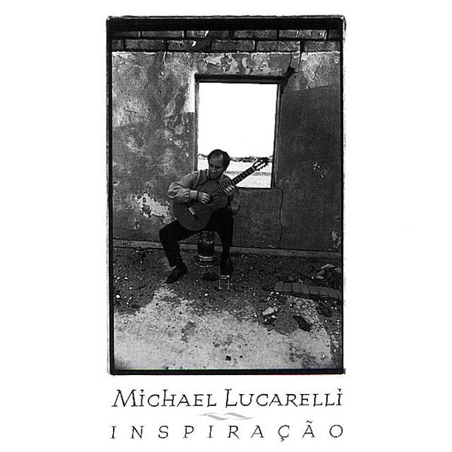 Michael Lucarelli INSPIRACAO CD