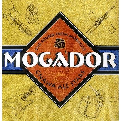 MOGADOR GNAWA ALL STARS CD