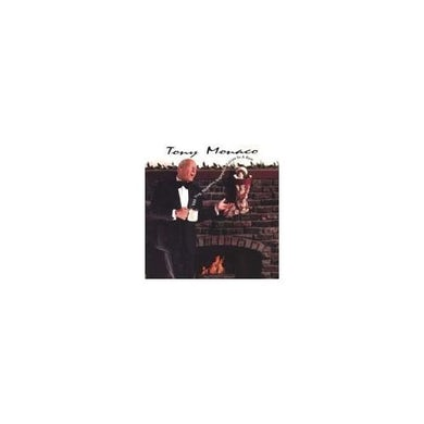 Tony Monaco EGG NOG MISTLETOE SUGAR PLUM FAIRIES IN A ROW CD