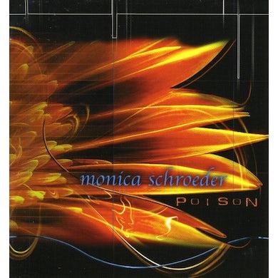 Monica Schroeder POISON CD