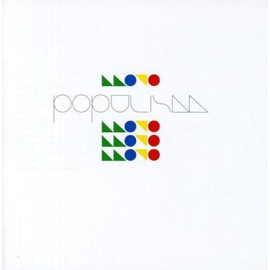 Mono POPULISM CD