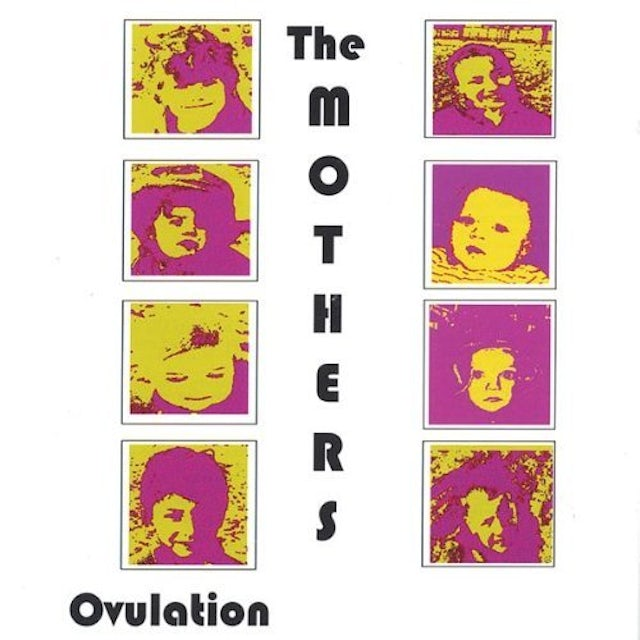 Mothers OVULATION CD